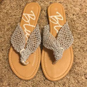 Dressy sandals